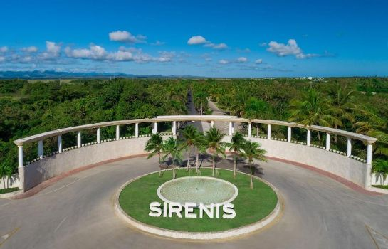Picture Grand Sirenis Punta Cana Resort & Aquagames - All Inclusive