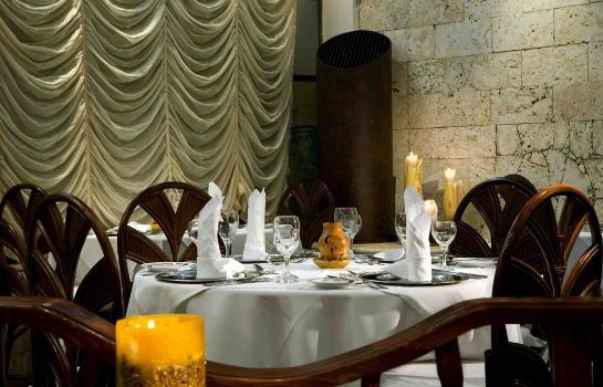 Restaurant Sirenis Punta Cana Resort Casino & Aquagames - All Inclusive