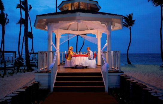 Restaurant Grand Sirenis Punta Cana Resort & Aquagames - All Inclusive
