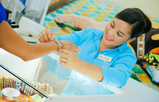 Shop Grand Sirenis Punta Cana Resort & Aquagames - All Inclusive