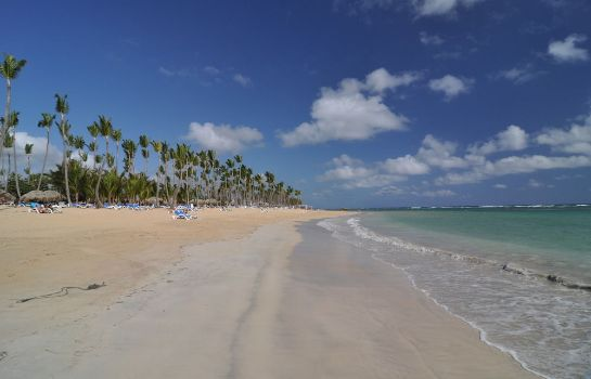 Beach Sirenis Punta Cana Resort Casino & Aquagames - All Inclusive
