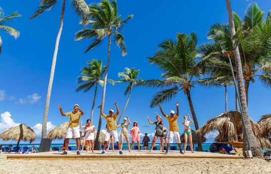 Beach Grand Sirenis Punta Cana Resort & Aquagames - All Inclusive