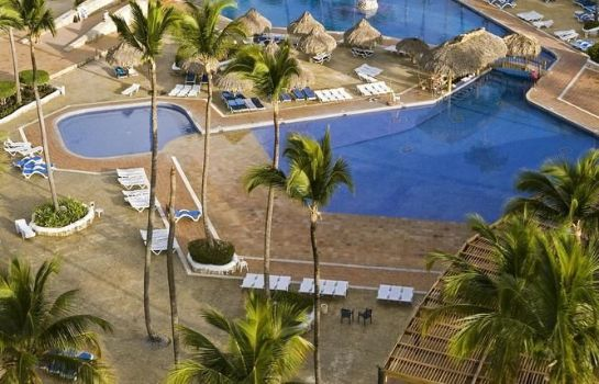 Terrace Sirenis Punta Cana Resort Casino & Aquagames - All Inclusive