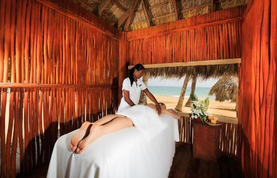 Massage room Sirenis Punta Cana Resort Casino & Aquagames - All Inclusive