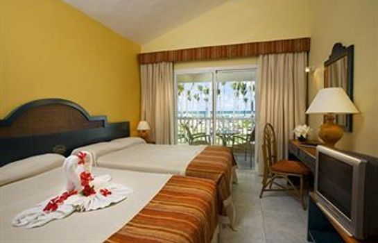 Standard room Sirenis Punta Cana Resort Casino & Aquagames - All Inclusive