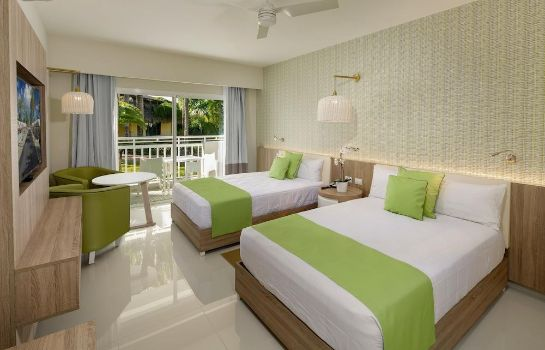 Standard room Grand Sirenis Punta Cana Resort & Aquagames - All Inclusive