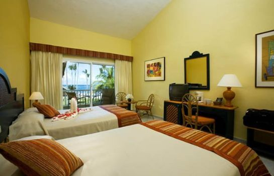 Room Grand Sirenis Punta Cana Resort & Aquagames - All Inclusive