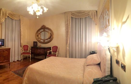 Suite Junior Villa Foscarini