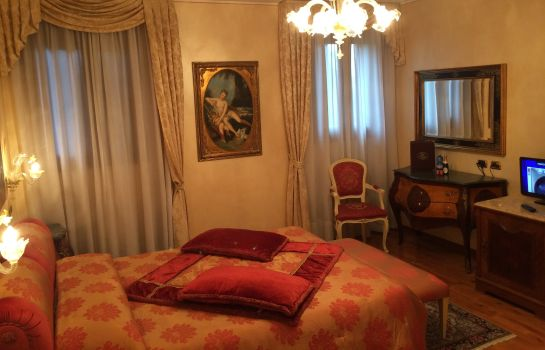 Junior Suite Villa Foscarini