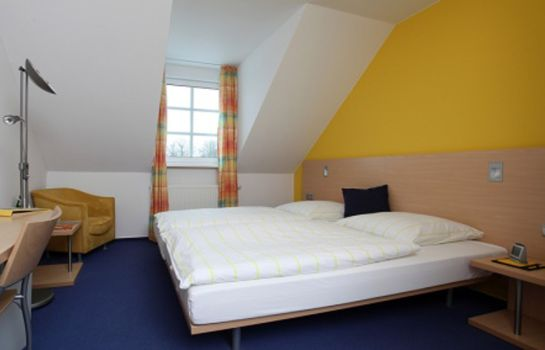 Double room (standard) Gut Gremmelin