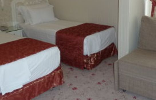 Kamers The And Hotel Sultanahmet Special Category