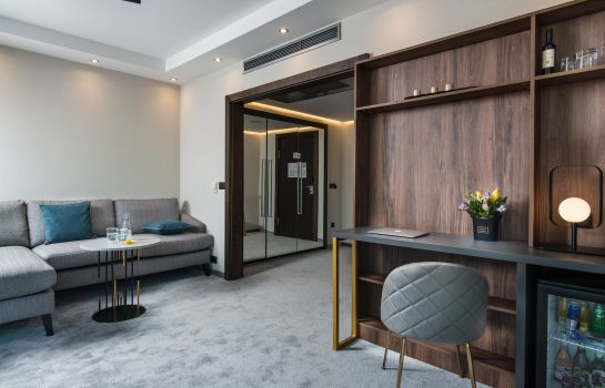 Suite Rosslyn Central Park