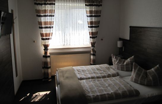 Double room (standard) Nußknacker