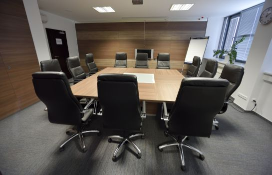 Meeting room Aston Business