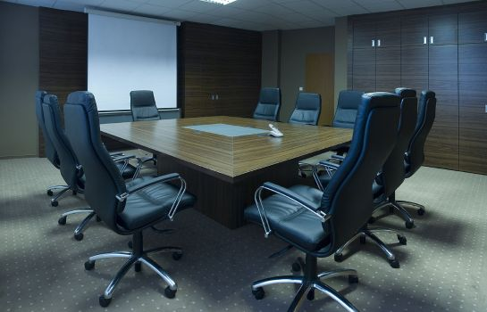 Conference room Aston Business