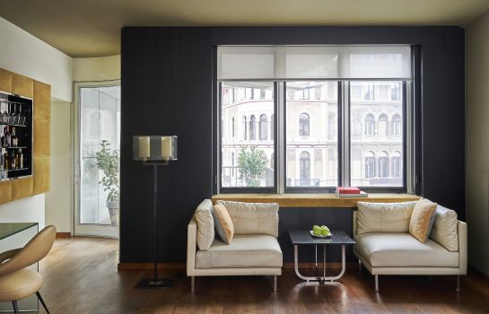 Suite Do & Co Hotel Vienna
