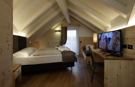 Triple room Palace Ravelli