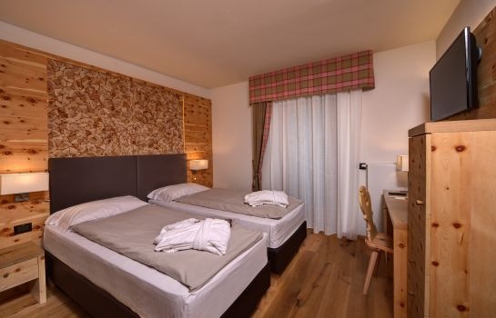 Double room (standard) Palace Ravelli