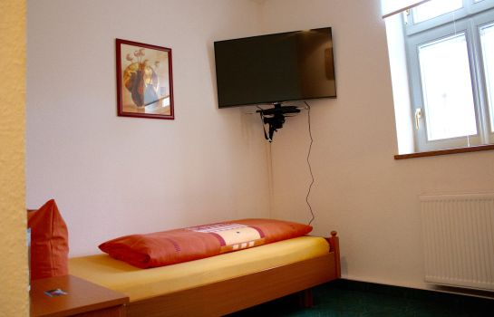 Single room (standard) Landgut Aschenhof