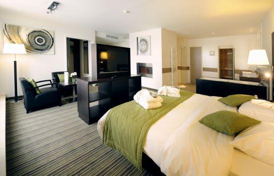 Hotel Van Der Valk Charleroi Airport Gosselies Great Prices At Info