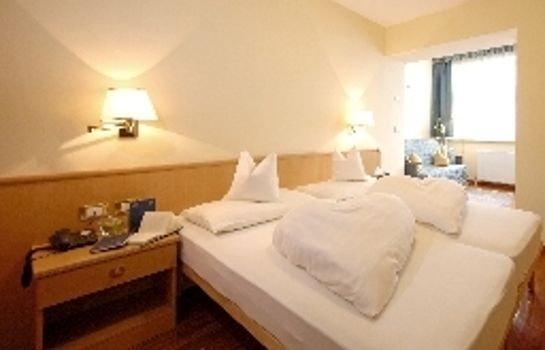 Junior Suite Hotel Faloria