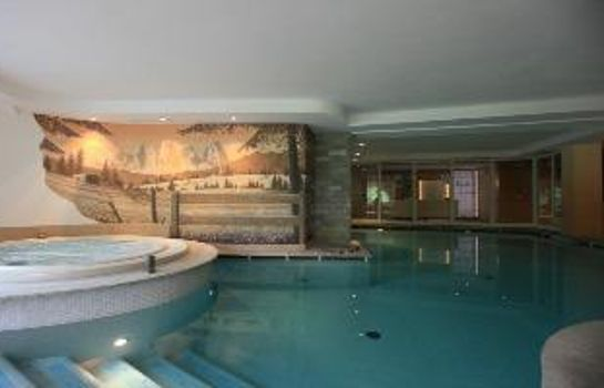 Whirlpool Fanes Suite & Spa