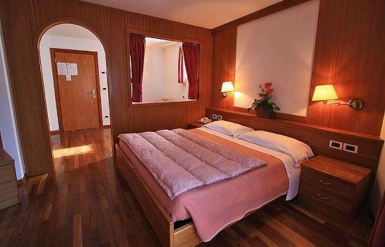 Double room (superior) Fanes Suite & Spa