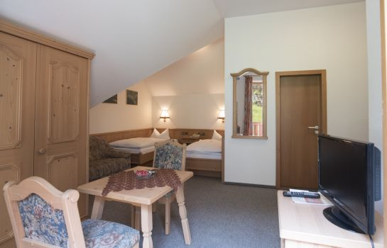 Double room (standard) Hereth Gasthof