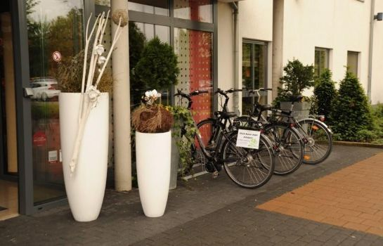 info Airport Hotel Paderborn
