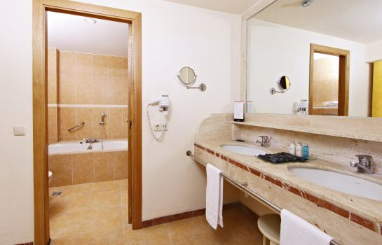 Cuarto de baño Vanity Suite Adults Only