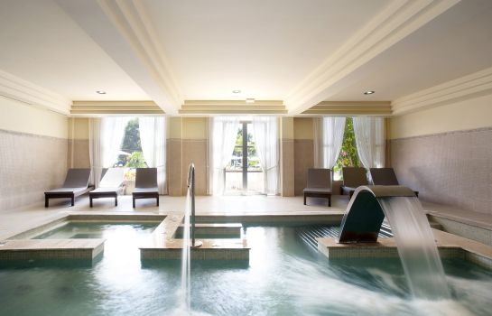 Whirlpool VIVA Suites & Spa Adults Only 16+
