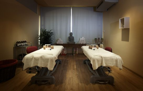 Massageraum VIVA Suites & Spa Adults Only 16+