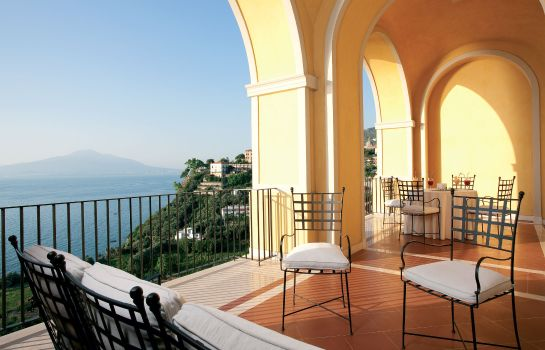Suite Grand Hotel Angiolieri
