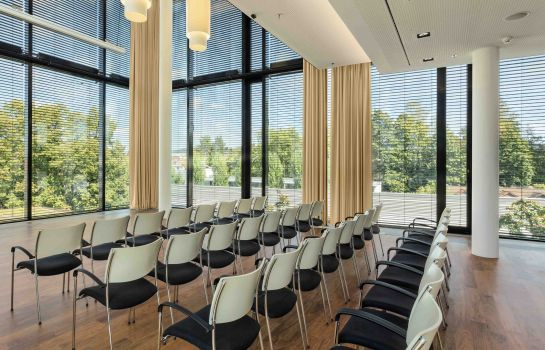 Kongress-Saal Four Points by Sheraton Sihlcity - Zurich