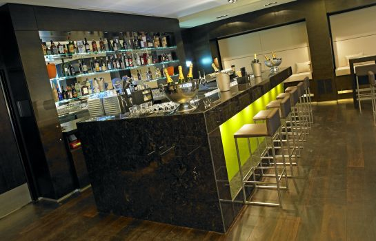 Hotel-Bar Four Points By Sheraton Sihlcity - Zurich