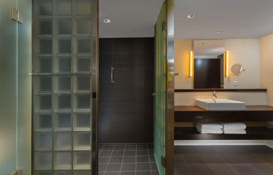 Badezimmer Four Points by Sheraton Sihlcity - Zurich
