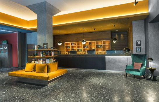 Hotelhalle Four Points by Sheraton Sihlcity - Zurich