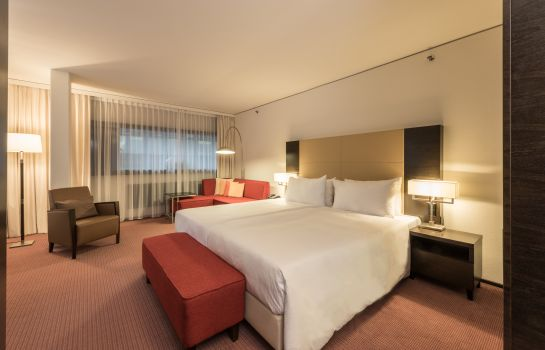 Junior Suite Four Points by Sheraton Sihlcity - Zurich