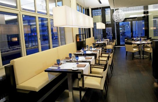 Restaurant Four Points By Sheraton Sihlcity - Zurich