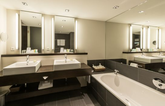 Suite Four Points by Sheraton Sihlcity - Zurich