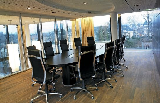 Conference room Four Points By Sheraton Sihlcity - Zurich