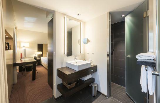 Info Four Points by Sheraton Sihlcity - Zurich