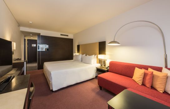 Double room (standard) Four Points By Sheraton Sihlcity - Zurich