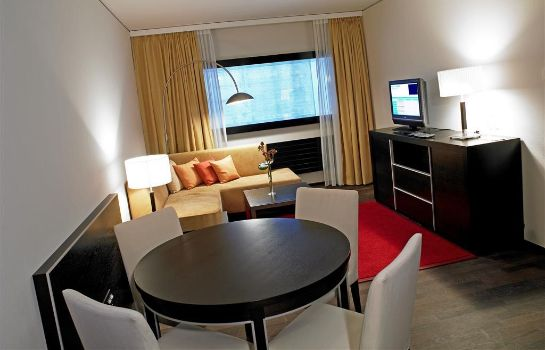 Room Four Points By Sheraton Sihlcity - Zurich