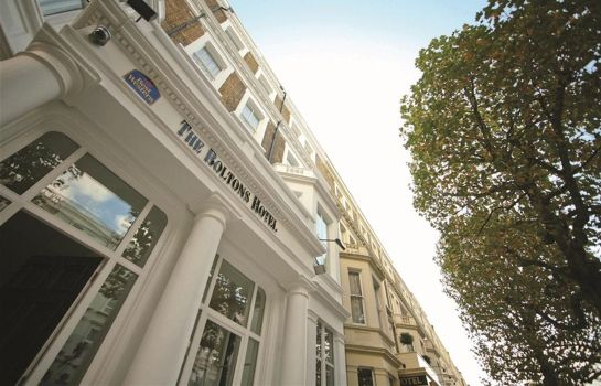 Imagen The Best Western Boltons London Kensington