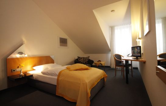 Chambre individuelle (standard) Dormotel Havelland