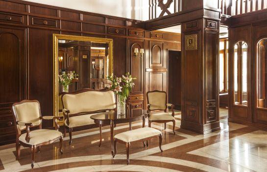 Hotel Pałac łazienki Ii W Ciechocinku Ciechocinek Hotel Info