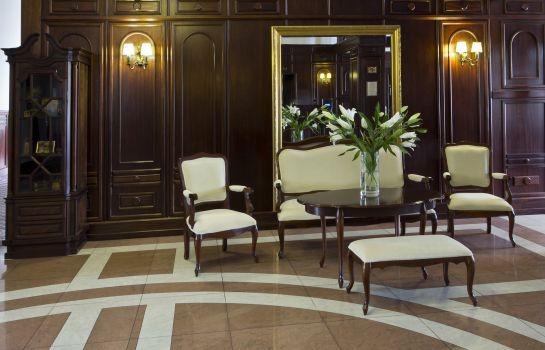 Hotel Pałac łazienki Ii W Ciechocinku Ciechocinek Great