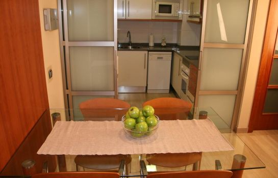 Double room (standard) Suites Aragó 565