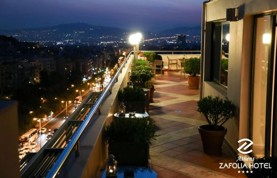 Ambiente Athens Zafolia Hotel